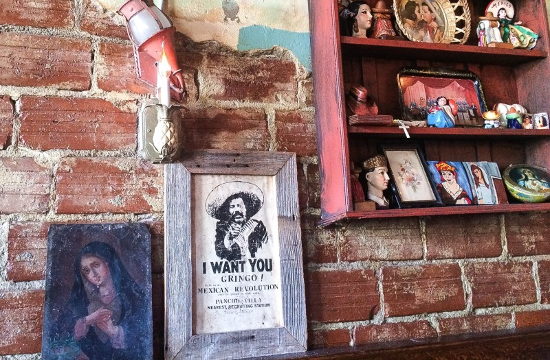 Porque No? Restaurant, Portland