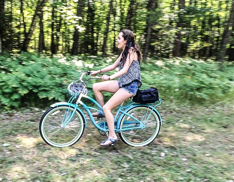 Summer in Wisconsin
