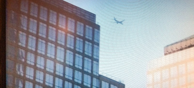 Plane on 9/11