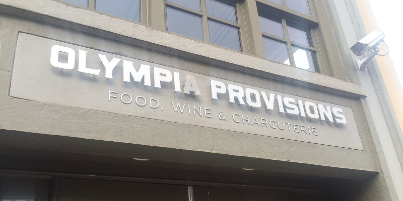Olympia Provisions, Portland