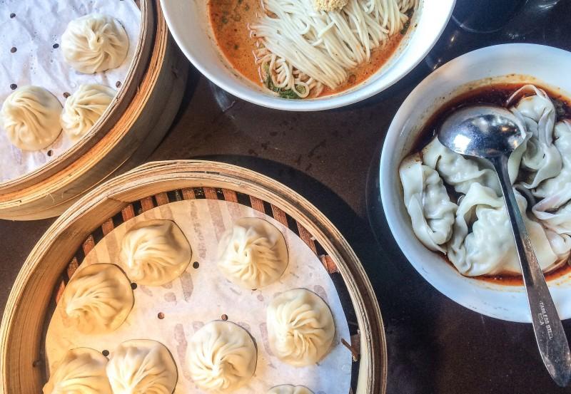 Din Tai Fung Seattle, Best Dumplings in Seattle