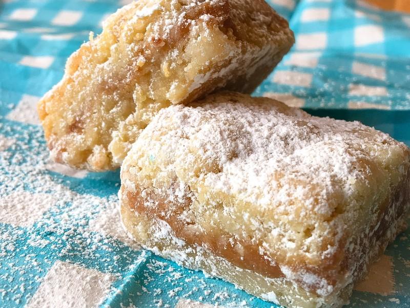 Best Bar Cookie - Salted Caramel Bar