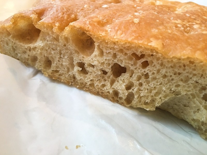 Pastaworks Focaccia from Providore Fine Foods, Portland