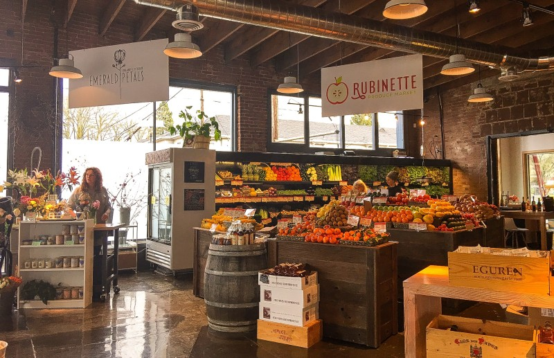 Providore Fine Foods, Portland