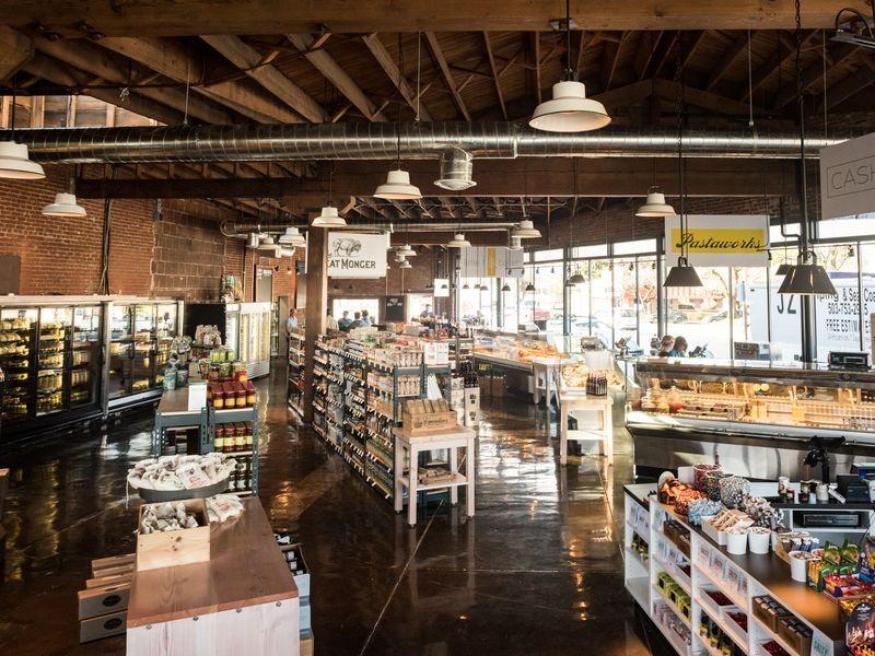 Providore Fine Foods, Eater PDX, Dina Avila Photo