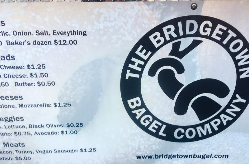 Bridgetown Bagel Company