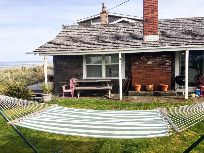 rockaway beach house rental beach getaway
