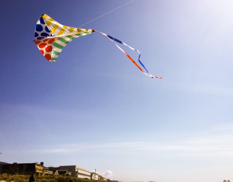 kite at rockaway beach house rental beach getaway