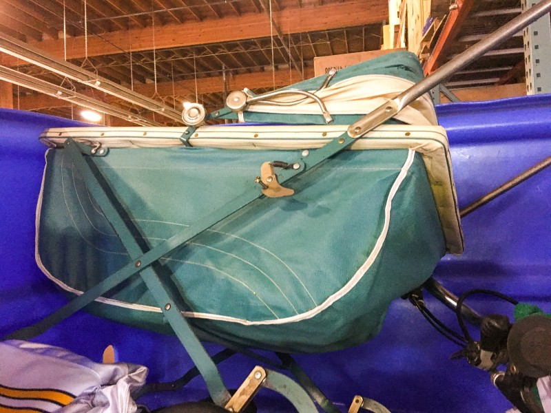 Portland Goodwill Bins Outlet Bins Finds -