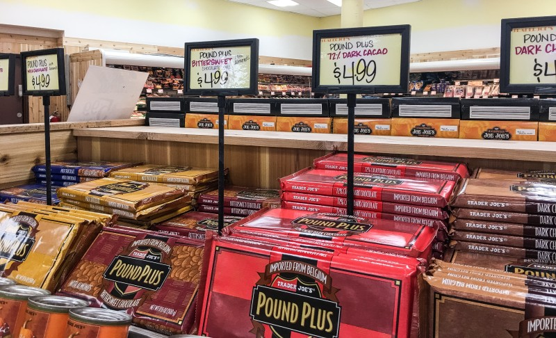 Top Things to Buy at Trader Joe's for Pantry