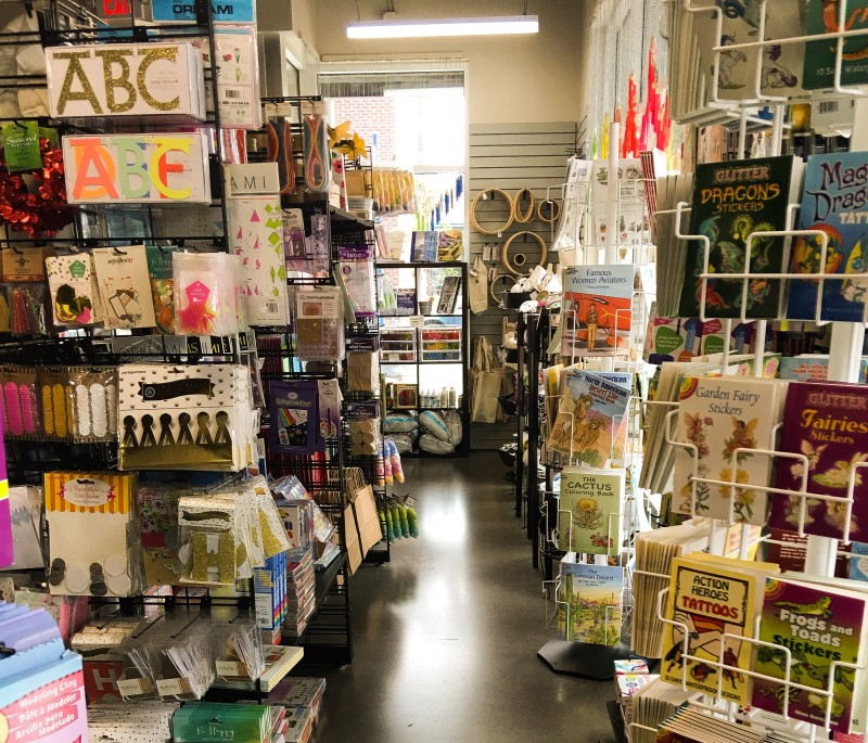 collage art store pdx portland