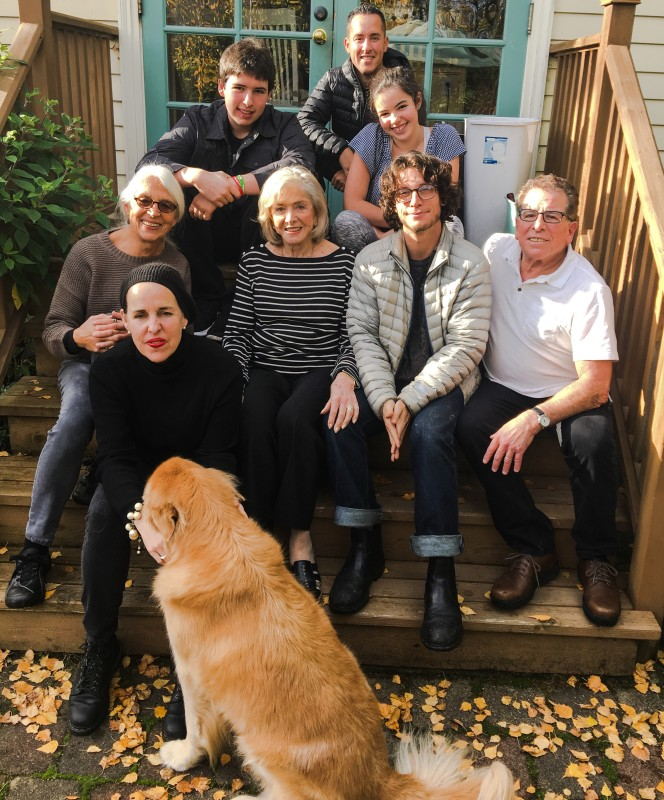 Thanksgiving Family