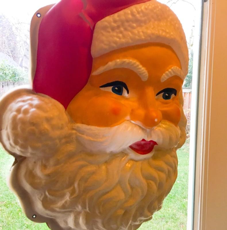 Santa Magpie Ethel