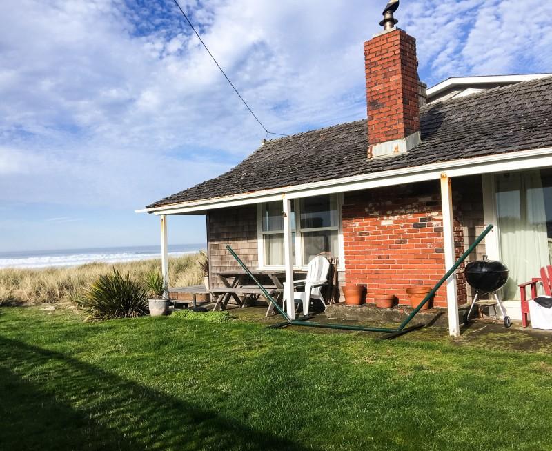 rockaway beach house rental