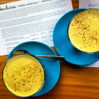 proud mary portland turmeric latte