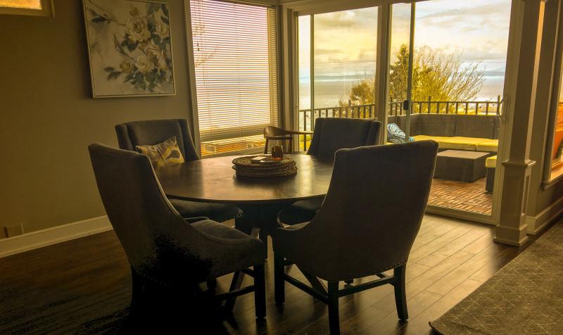 Seattle Airbnb Queen Anne
