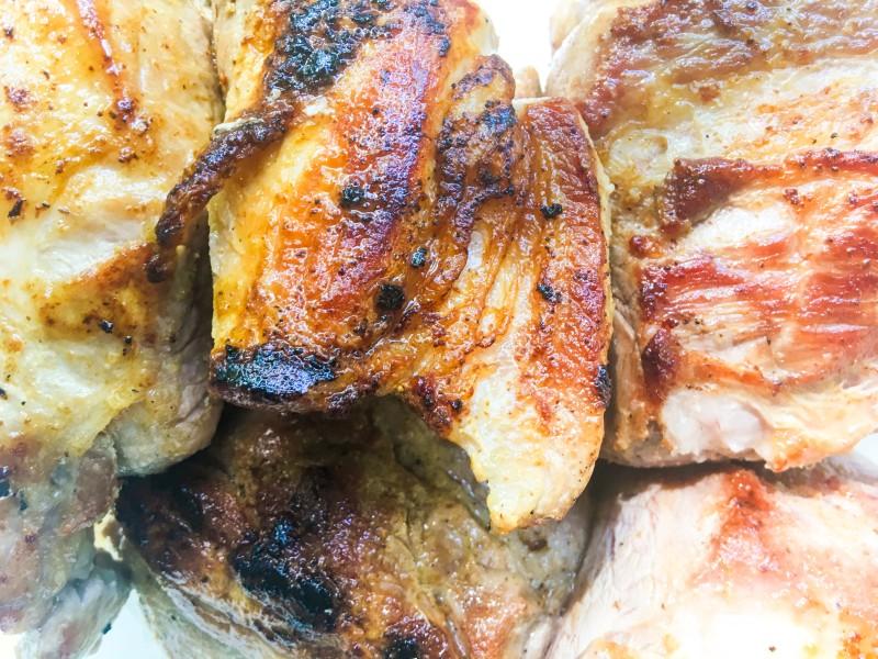Pork Carnitas Instapot