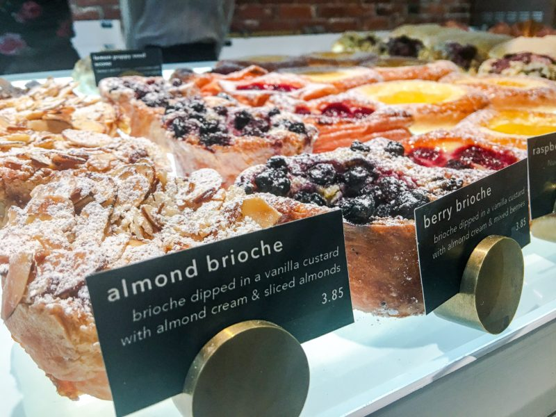 Best of Summer Portland Blowout - Nuvrei Pastries