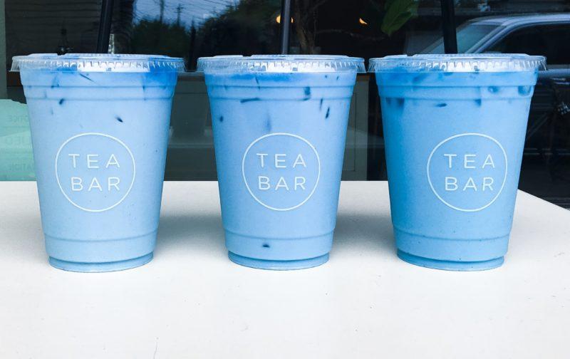 Best of Summer Portland Blowout - Tea Bar