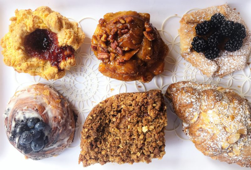 Best of Summer Portland Blowout - Grand Central Pastries