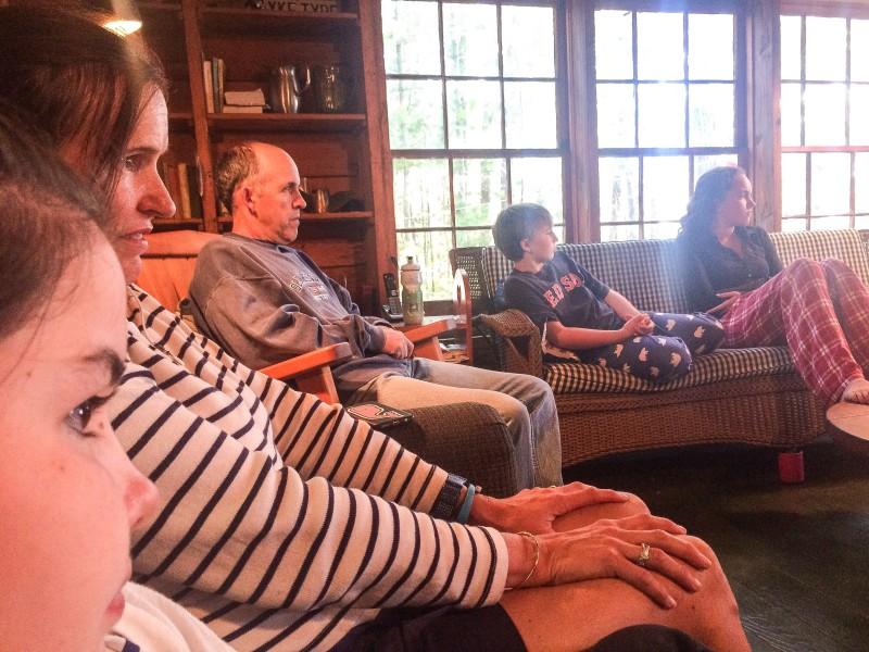 Family Movie Night, Wizard of Oz