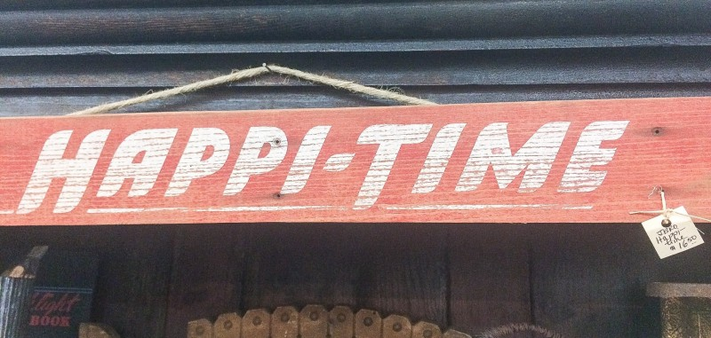 Happi-Time at Monticello Antique Mall