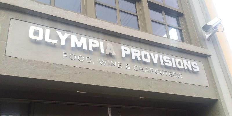 Olympia Provisions, Portland