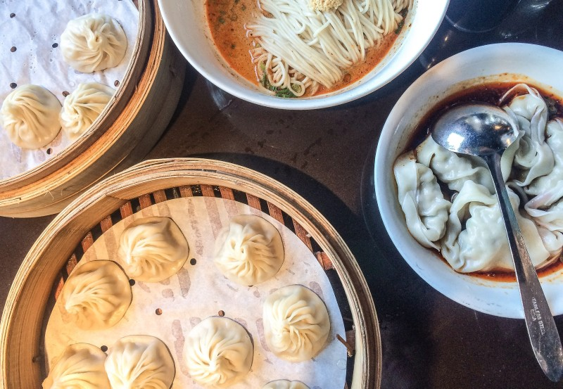 Din Tai Fung Seattle, Best Dumplings in Seattle