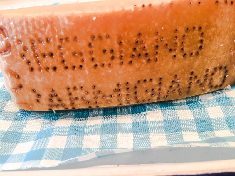 Reggiano Parmigiano Parmesan Cheese