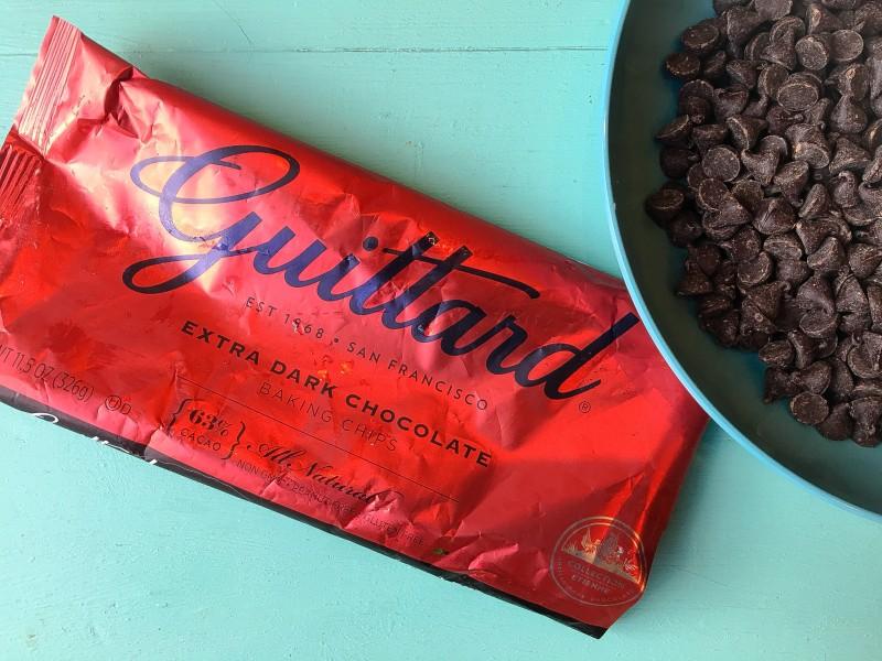 Extra Dark Chocolate Chips