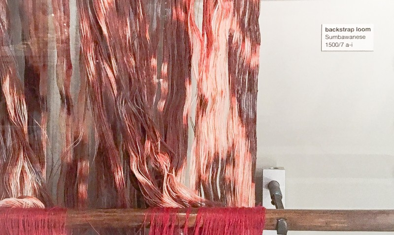 Bacon Tapestry