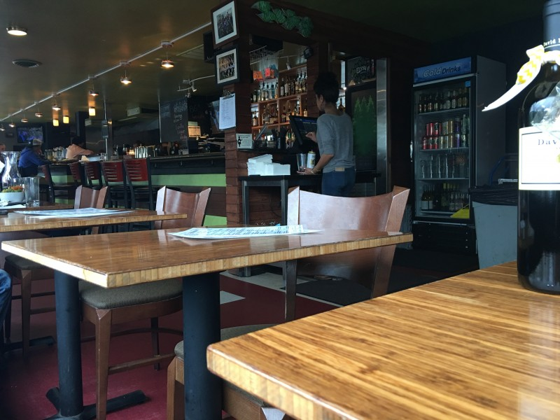 Cruzroom, Best of Portland Happy Hours