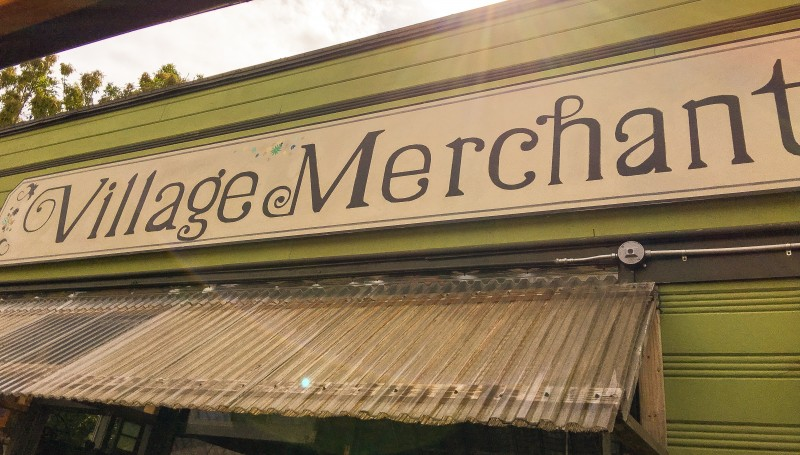 Vintage at Village Merchants, Portland