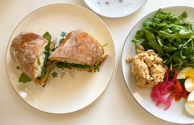 Vivienne Pantry and Kitchen Portland Hollywood Restaurant Must try