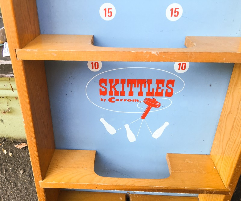 Skittles from Village Merchants