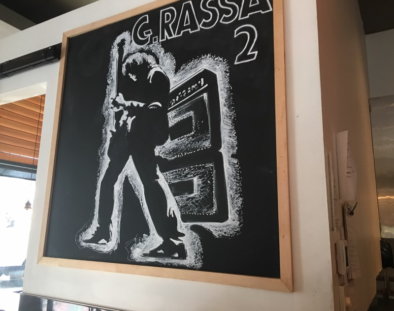Grassa, NW 23rd, Portland
