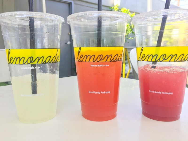 lemonade los angeles