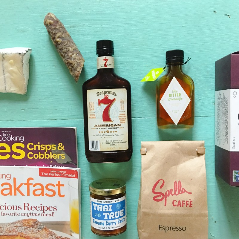 Stocking Stuffers, Christmas for Foodies