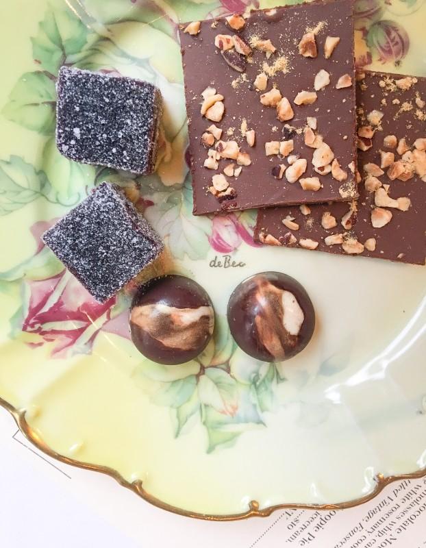 Little Bird Chocolates