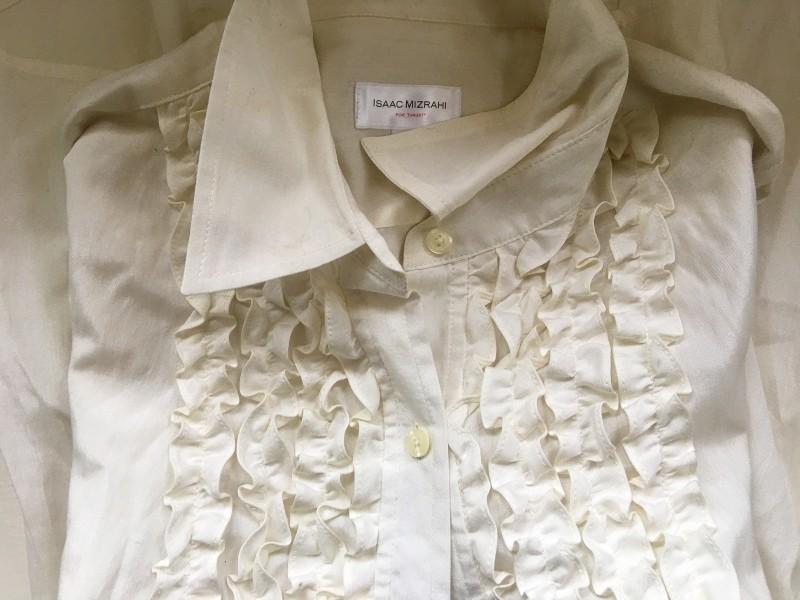 Isaac Mizrahi Shirt