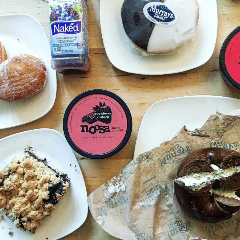 breakfast in nyc