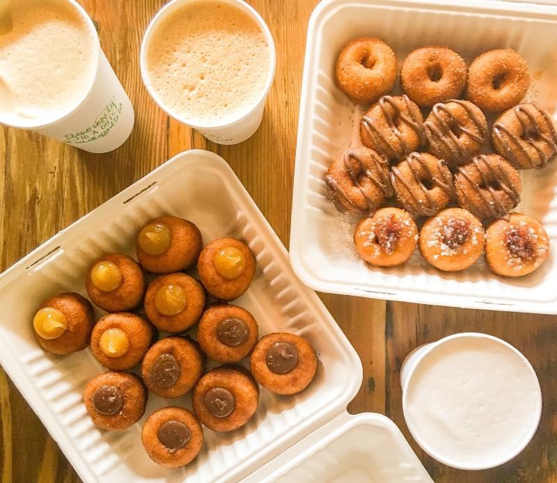 Pip's Original Donuts
