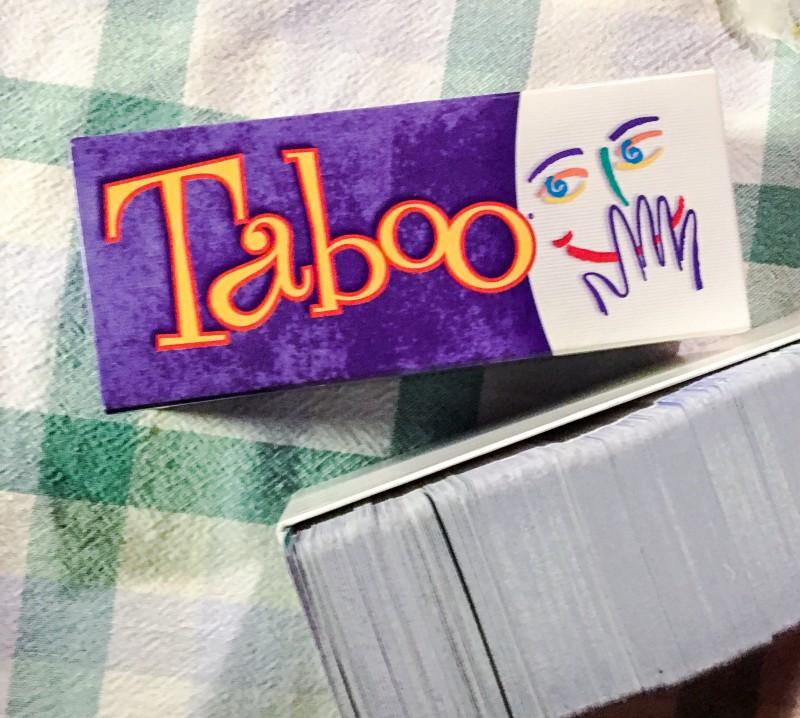 Taboo WIsconsin