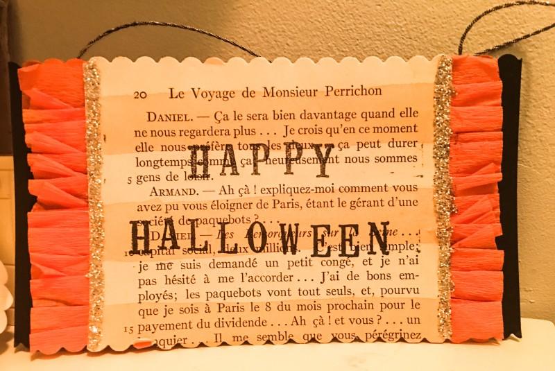Halloween Decorating Portland