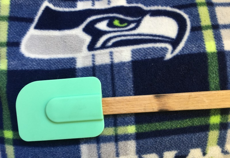 Seahawks fan gear for Seattle game