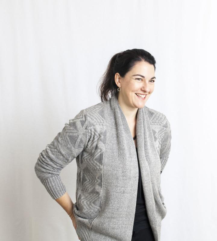 Danielle Centoni, Portland Cooks