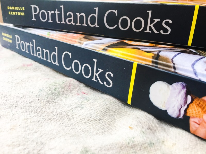 Portland Cooks