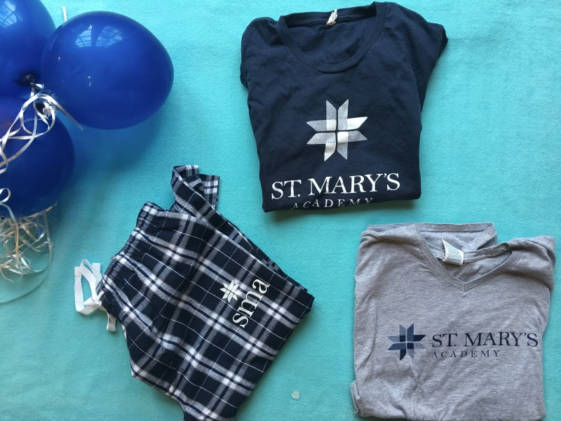 St. Mary's treats SMA Charlotte