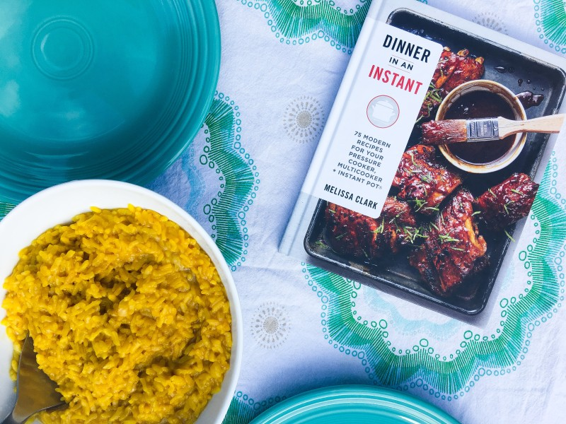 Dinner in an Instant Cook Book