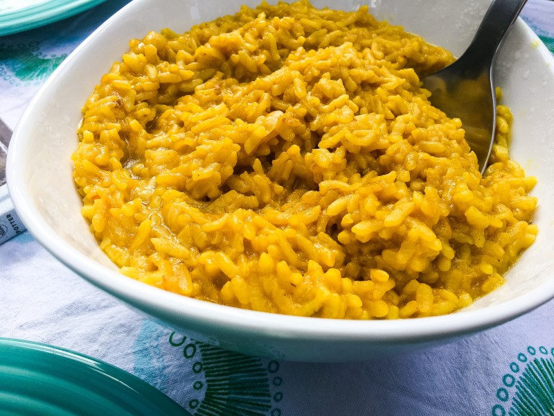 Dinner in an Instant Risotto